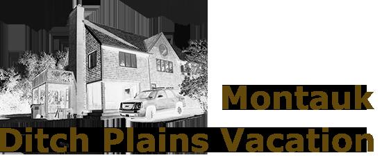 Montauk Ditch Plains Vacation